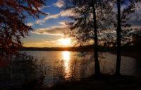 Jezioro Klęckie - fot. Sebastian Bezak EKO-MAP
