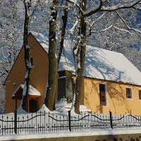 Kościół w Rzepczynie - fot. Sebastian Bezak EKO-MAP