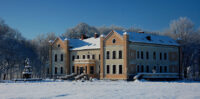 Pałac w Słonowicach - fot. Sebastian Bezak EKO-MAP