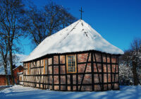 Kościół w Słonowicach - fot. Sebastian Bezak EKO-MAP